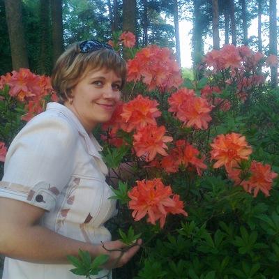 Людмила Васюхневич, 4 июля 1976, Минск, id151669131