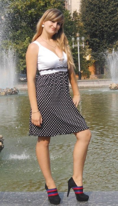 Оксана Наголюк, 5 февраля , Кременец, id66953885