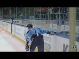 КХЛ (Континентальная хоккейная лига) - Моменты из матчей КХЛ сезона 1617 - Гол. 51. Шумаков Сергей