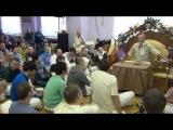 2014.03.16 - Воскресная программа, Гаура пурнима. Лекция Видагдхи Широмани пр.