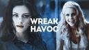 Rebekah Hayley   Wreak Havoc