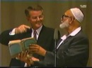 Heated Debate Is The Bible The Word of God Sheikh Ahmed Deedat VS Pastor Stanley Sjoberg