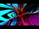 Alien Tunnel // Free Vj Loop