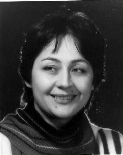 Tina-lia Chivadze, 27 марта 1950, Чусовой, id209967758