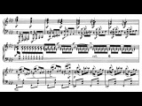 Schumann Sonata No.3 in F minor, Op.14 (Glemser)