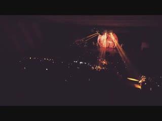 Шоу Diva, Красноярск, 16.10.18