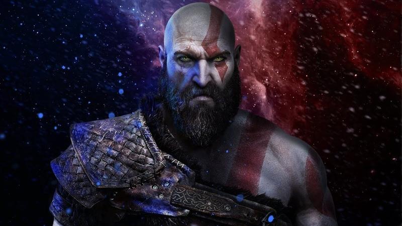 Отец Атрея | Миф/Игра | God Of War 4 | Спойлеры