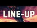 Defqon.1 2018 Line-up Online