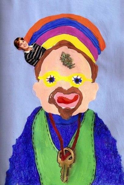 Картинная галерея (художники) - Страница 3 Hfg6vvW_iD8