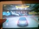 Тестирования игры asphalt 8 на планшете asus memo pad 10