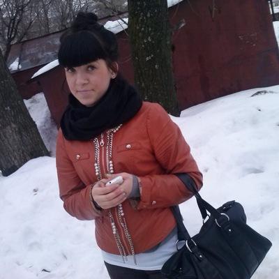 Алина Храмцова, 14 ноября 1996, Киров, id88360281