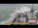 «Град Свияжск» и «Великий Устюг» отразили атаку «диверсантов» в Каспийском море #АрмияРоссии