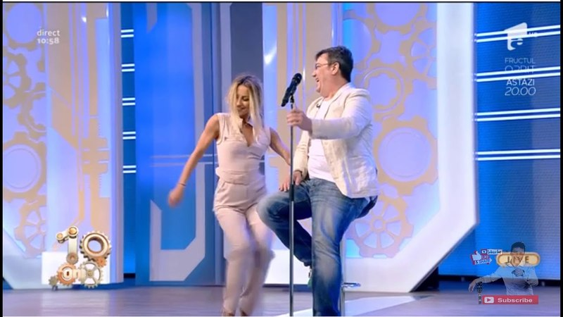 """Florin Chilian - """"Ceapa vieții mele"""" - Neatza cu Razvan si Dani"""