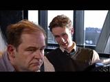 Ian Bostridge &amp Julius Drake - Robert Schumann Mein Wagen Rollet langsam