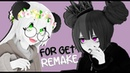 【MMD Remake】Forget