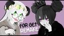 【MMD Remake】Forget