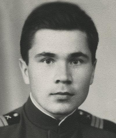 Сергей Мамаев, 8 ноября 1950, Уфа, id147739328