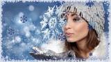 Снежинка Исполняет Алиса Мон