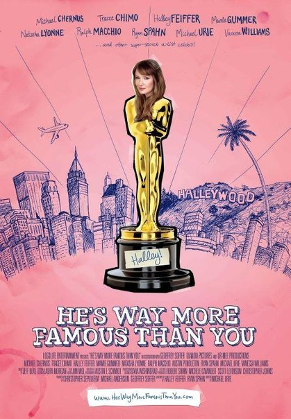 Ver He's Way More Famous Than You(2013) Online