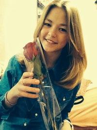 Каролина Ващенко