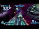 Прохождение Sonic Riders: Zero Gravity - Часть 2 (Вавилон)
