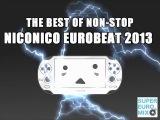 BEST OF NICONICO EUROBEAT 2013 [NON-STOP MIX]