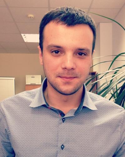 Дмитрий Андрусенко, 27 апреля , Киев, id8299861