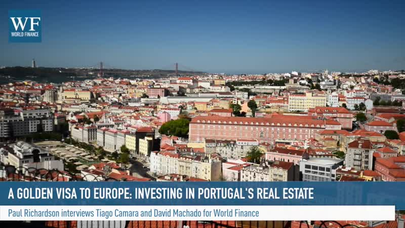 A golden visa to Europe Investing in Portugals real estate ¦ World Finance