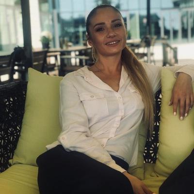 Юлия Голяминских
