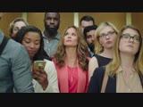 Skechers DLites commercial starring Brooke Burke-Charvet