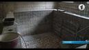 Ремонт бассейна в столичной водолечебнице