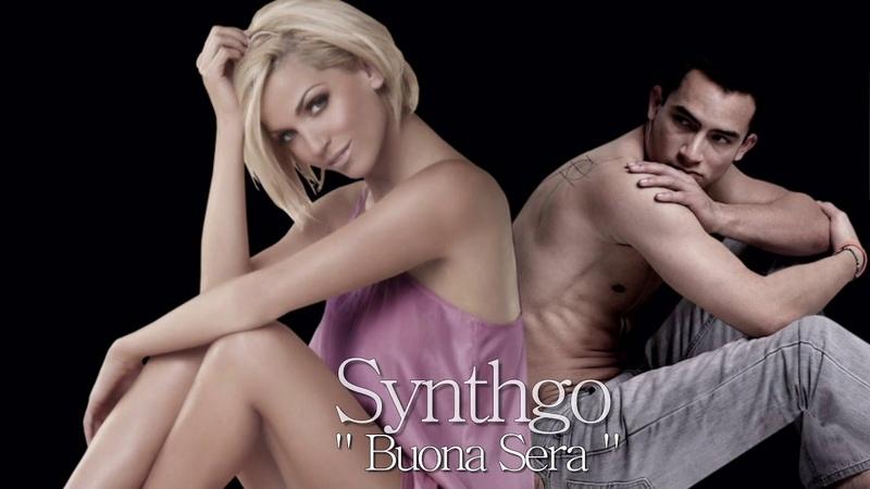 Synthgo - Buona Sera / 2K16 Remix ( İtalo Disco )