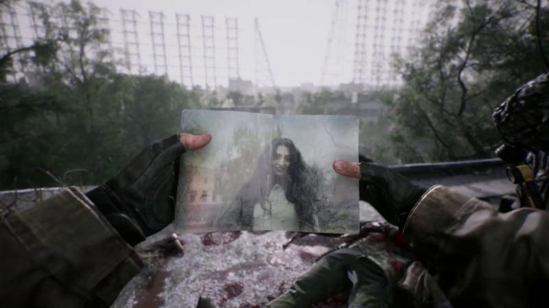 Chernobylite Story Trailer [RUS] VGTimes.Ru