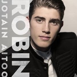 ROBIN альбом Jotain Aitoo