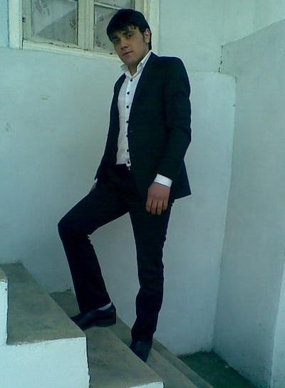 Tapdiq Tehmezov, 27 августа , Москва, id208028052
