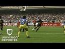 Magníficos diez del 'Tuca' Ferretti: Un recuento con diez de sus mejores goles