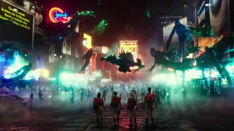 Ray Parker Jr. - Ghostbusters (DJ ILYA LAVROV REMIX)♫♫VRMXMusic♫♫
