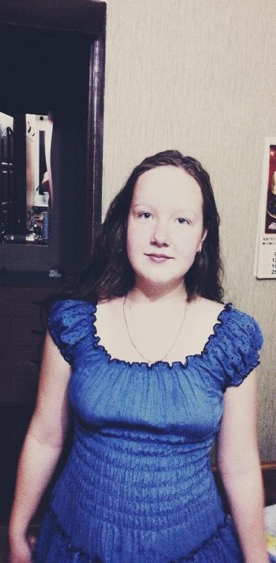 Анастасия Соловьёва, 2 ноября , Волосово, id92141163