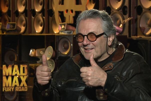 Джордж Миллер снимет фильм про влюблённого джинна Поскольку Джордж Миллер не может снять нового «Безумного Макса» из-за судебных тяжб со студией Warner Bros., постановщик переключился на другой