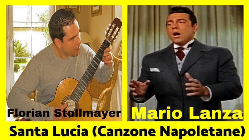 Santa Lucia Canzone Napoletane Songs of Itally 2