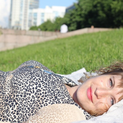 Надя Лещева, 1 октября , Санкт-Петербург, id6568677