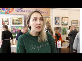 Сюжет от ТРК Штурман-Медиа: Туризм по-Ишимски