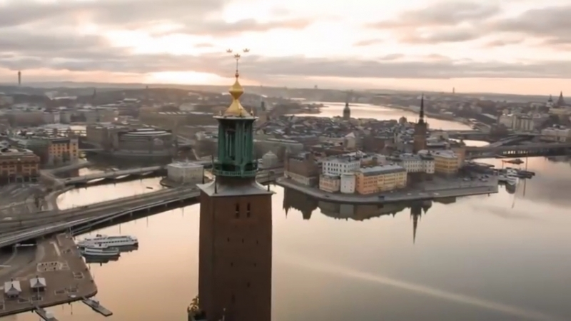 Sweden invites world to call 'random' Swedish citizens on new hotline