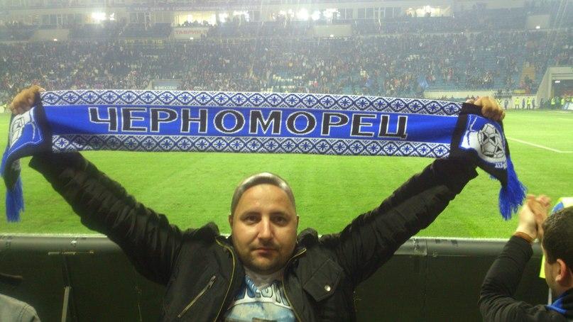 Алексей Гольдрин | Одесса