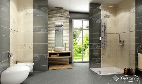 плитка для ванной