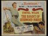 The Bandit of Sherwood Forest (El Hijo de Robin de los Bosques) (1946) (Espa