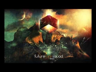 Future Funk Squad (feat Mechanical Pressure) - Rattlesnake