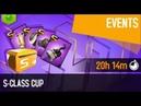 Asphalt 8 - Ipanema Showdown [ST] 46s266 | L. Aventador SV