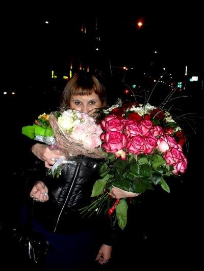 Леночка Рыжова, 15 октября , Санкт-Петербург, id8117890