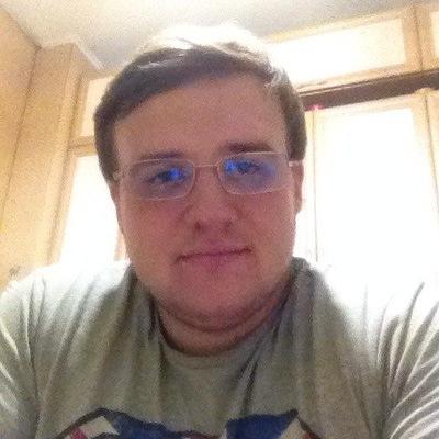 Сергей Лузанов, 5 марта 1996, Москва, id15204498